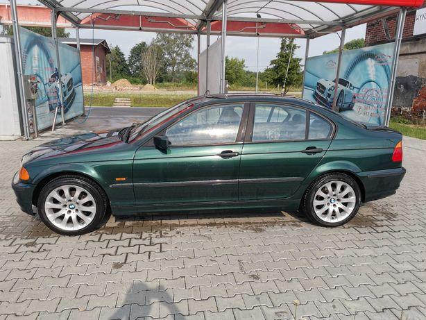 BMW E46 1998R 1.9 Benzyna Zadbana