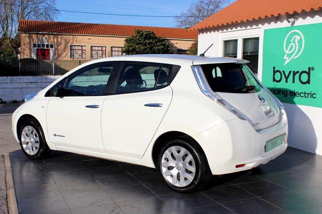 Nissan Leaf 24Kw Visia