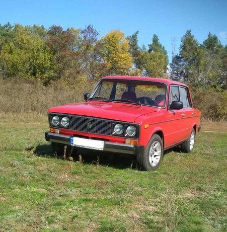 Продам красный ВАЗ 21065. Торг