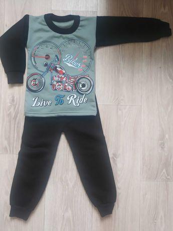 Турция 1,2,3года спортивный костюм на мальчика