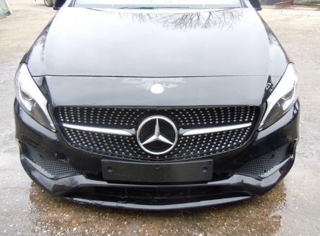 Б/у запчасти Mercedes X167 W176 X166 X154 X204 X156 R231 R172 разборка