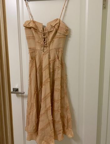 Новое платье The body wear