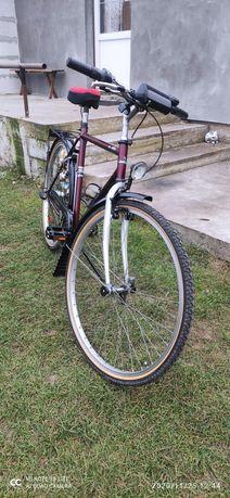Велосипед hanseatik bikes
