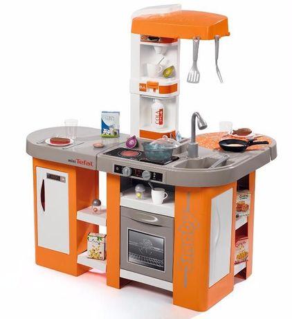 БЕСПЛ.ДОСТАВКА! Детская Кухня Tefal Studio XL Bubble Smoby 311026
