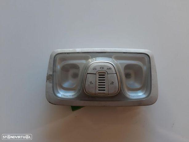 Plafonier Fiat 500 L