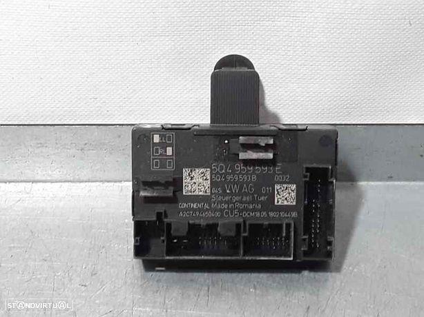 5Q4959593E Módulo eletrónico SEAT ATECA (KH7) 1.0 TSI CHZJ