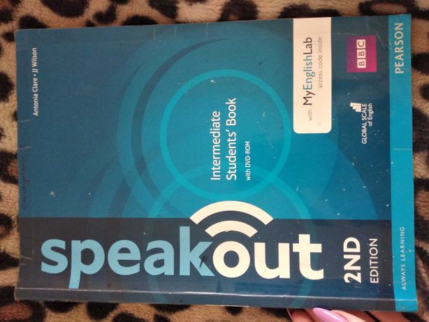 Speakout (Intermediate Student's Book)