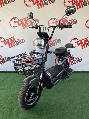 Електровелосипед Fada Ritmo 400 W Электро велосипед