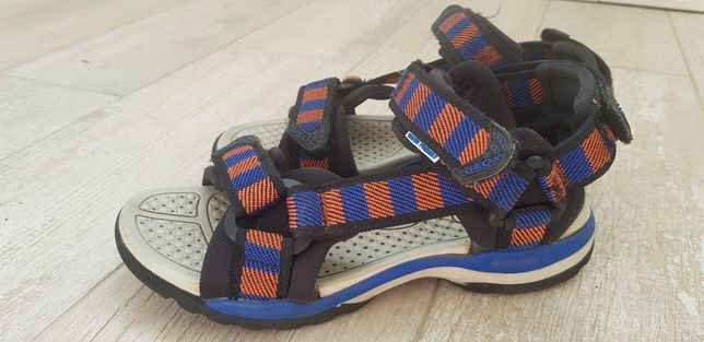 Босоножки сандали Geox р.35 22.5 см
