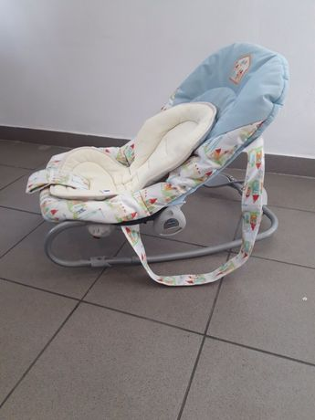 Дитяче крісло-гойдалка