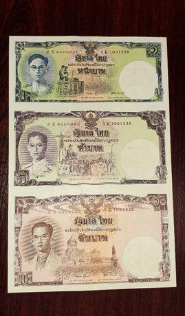 16 бат 2007 Тайланд UNC