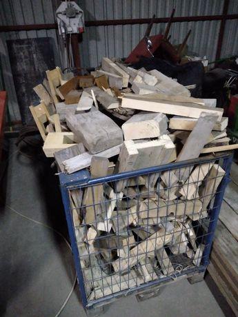 Drewno opałowe do pieca/kuchni