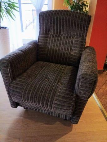 Super wygodny fotel