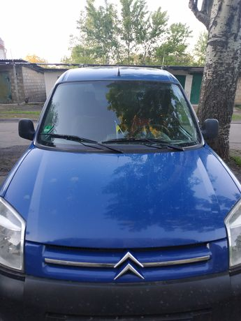 Продам Citroen Berlingo