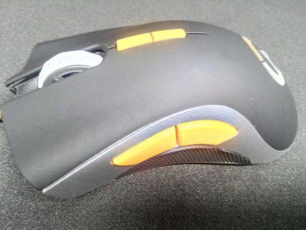 Мышь USB RAZER Deathadder Elite