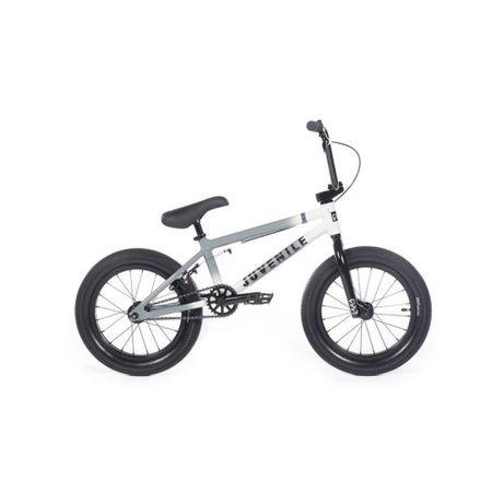 "Rower BMX Cult Juvenile 16"" 2020 Grey / White"
