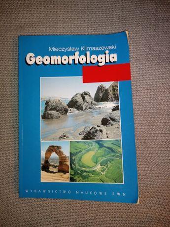 Geomorgologia M. Klimaszewski