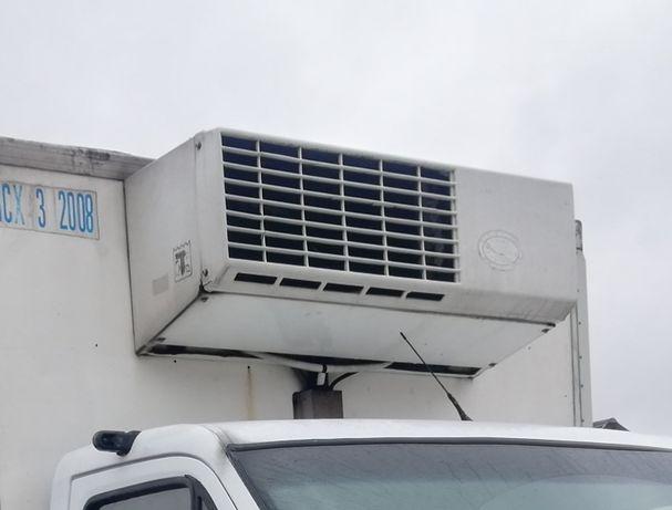 Agregat chłodniczy Thermoking v500 12v 230w