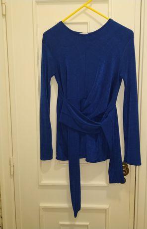 Vendo camisola cor azulão - Zara