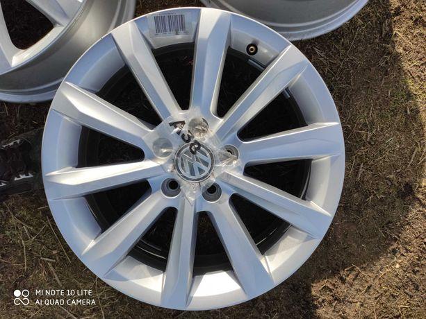 Felgi nowe VW 17 5x112 et41 3g0 passat B8