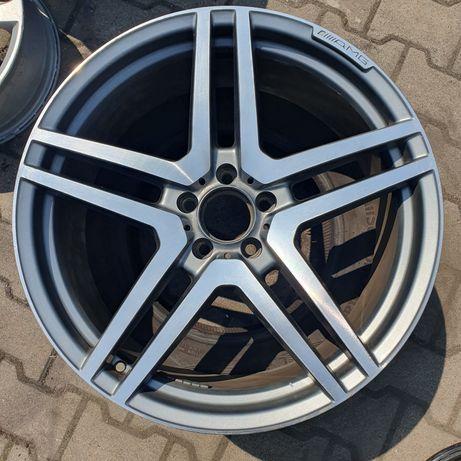 "Mercedes 20"" 5x112 Et45 8.5J"