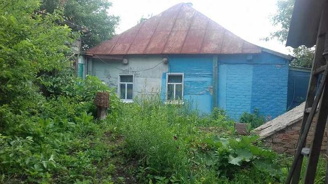 Продам.. дом в Просяном.