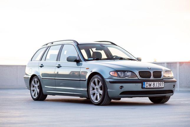 BMW 320i Touring | Xenon | Sportsitze | Automat | LPG | OKAZJA