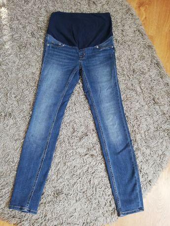 Dżinsy ciążowe H&M