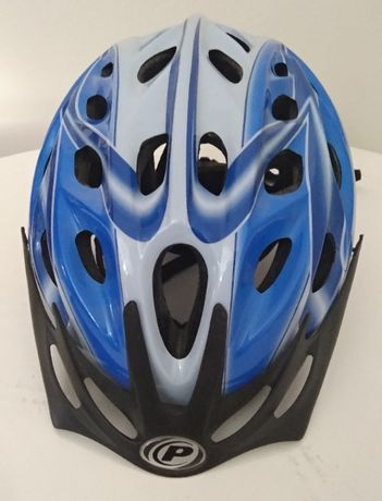 Capacete de Proteção p/ bicicleta_Adulto_ Prendas de Natal