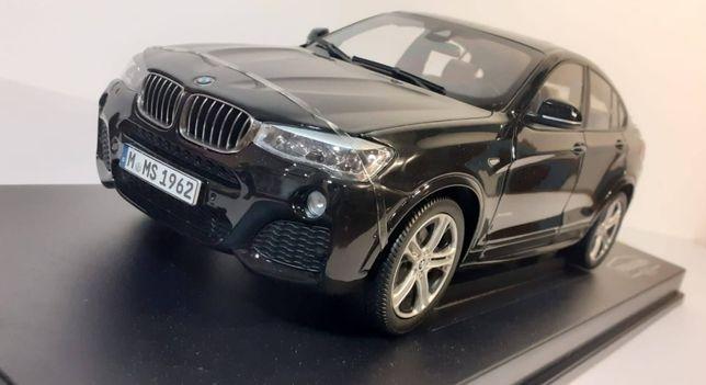1/18 BMW X4 pt - Paragon