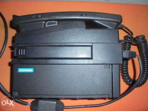 Telemóvel portátil Siemens C 21