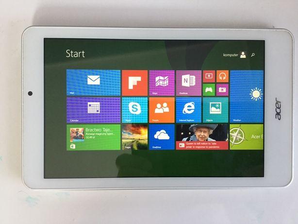 Tablet na Windowsie Acer Iconia Tab 8