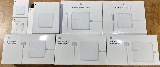 Зарядний пристрій MagSafe для MacBook в Ябко
