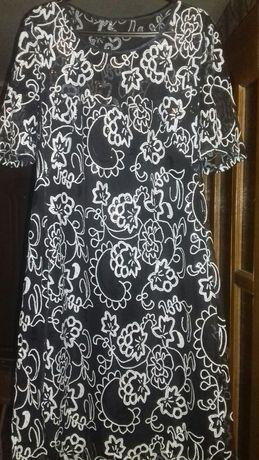 Платье для новогоднего корпоратива 54-56