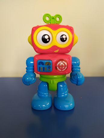 Robot dumel Rysiek