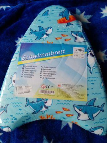 Deska do pływania dla dzieci NOWA