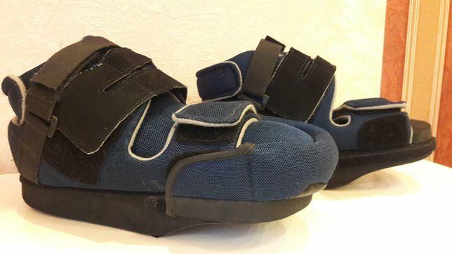 Обувь  Барука в отличном состоянии