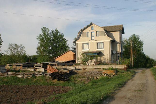 Продам частный дом (дача) БЕЗ КОМИССИИ - БЕЗ СОСЕДЕЙ