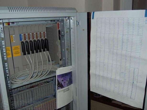 Установка мини-АТС,программирование,ремонт.Монтаж компьютерных сетей.