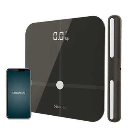 CECOTEC Surface Precision 10600 Smart Healthy Pro Dark Grey, balança