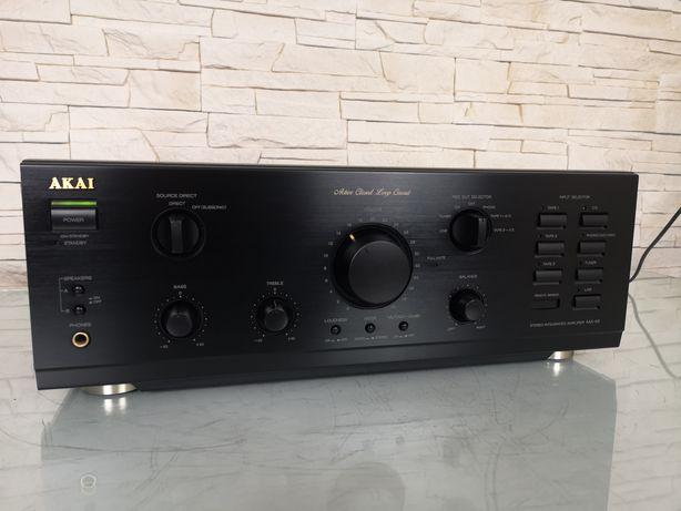 Akai Am-49 Wysokiej klasy wzmacniacz stereo