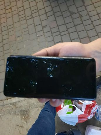 Samsung galaxy s9+ 6/64 snapdragon