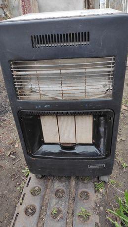 Электрический газовый обогреватель