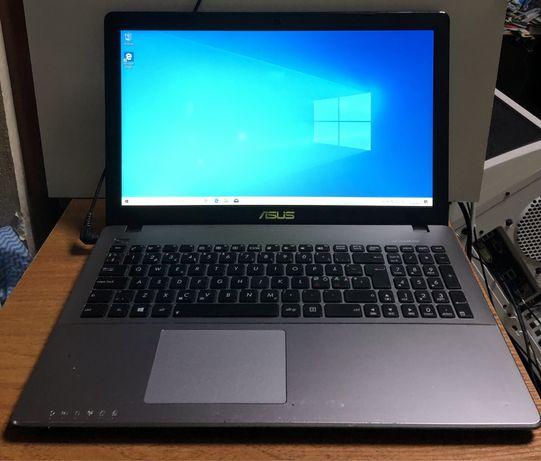 "Ноутбук Asus F550l 15.6""/8GB RAM/ 750GB HDD ! Магазин 2028"