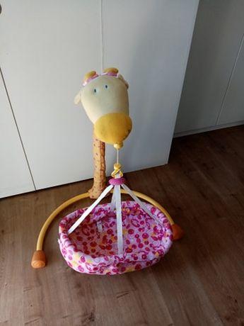 Chou Chou łóżeczko Żyrafa