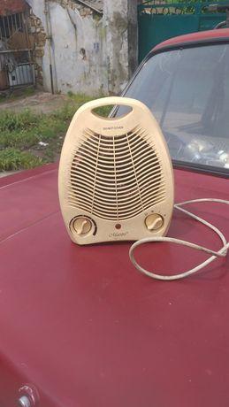 продаю  тепловентилятор  Maestro