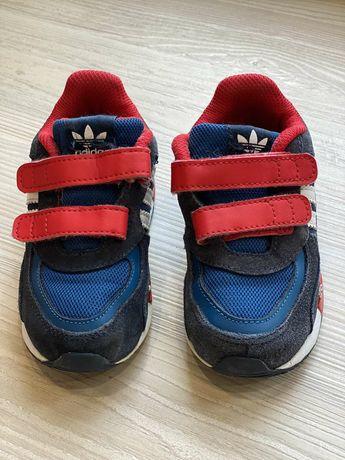 Кроссовки adidas адидас 24 р