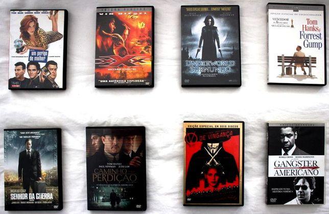 6 filmes DVDs que vai querer ter