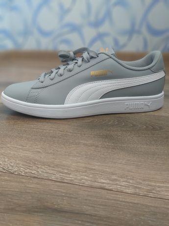 PUMA Smash v2 L 42/43 размер оригинальные мужские кроссовки