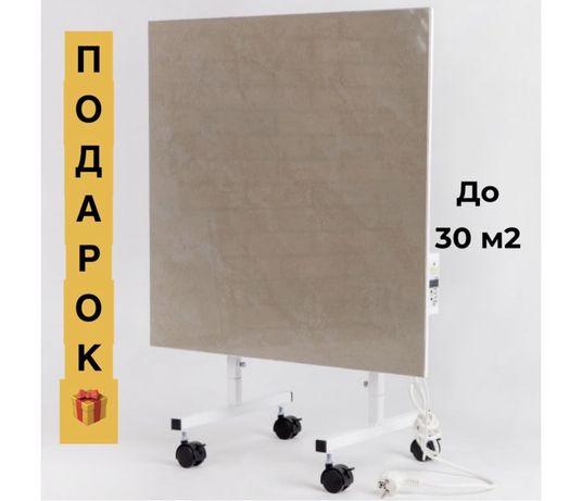 Обогреватель настенный Optilux РК 1200 НВ керамическая панель